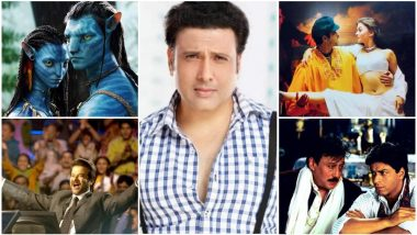 Forget Avatar, From Devdas to Slumdog Millionaire – Govinda Had Rejected These Five Famous Movies for Bizarre Reasons!