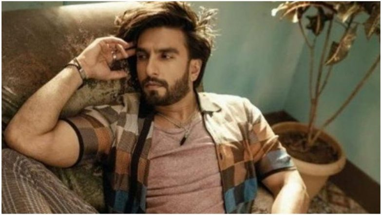 Ranveer Singh Beats Shahid Kapoor, Ayushmann Khurrana, Akshay Kumar to Be Chosen the Best Actor of 2019 by Fans!