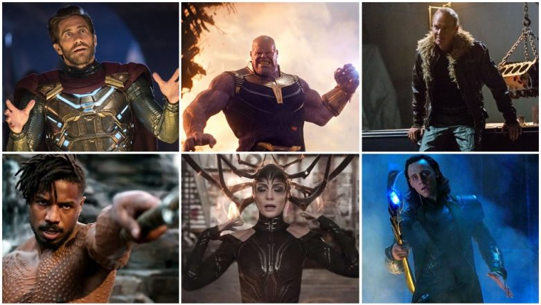 From Iron Man to Spider-Man: Far From Home, 10 Best Villains in the Marvel Cinematic Universe, Ranked! (SPOILER-ALERT)