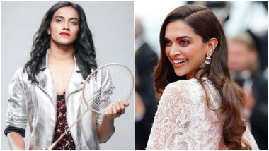 PV Sindhu Biopic: Is Deepika Padukone Playing the Titular Role? Here's the Truth