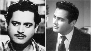 Guru Dutt Birth Anniversary Special: 7 Lesser Known Facts About the Legendary Filmmaker That You Probably Din't Know