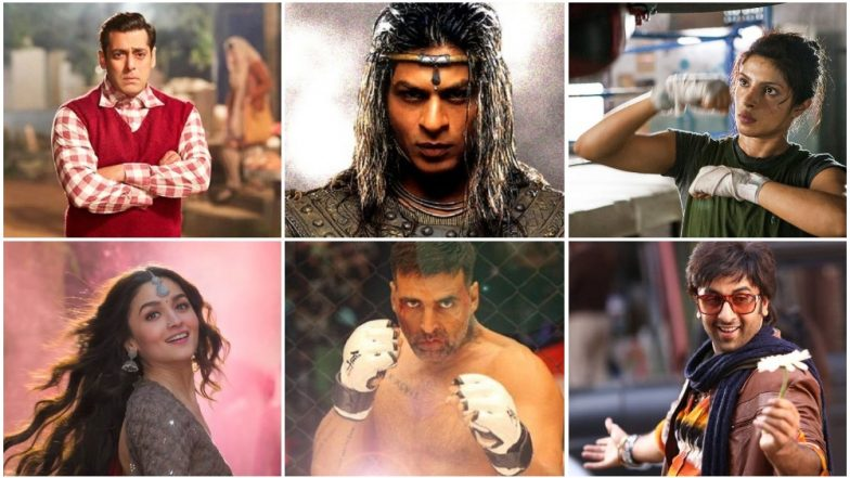 From Shah Rukh Khan in Asoka to Salman Khan in Tubelight, 15 Times Popular Stars Were Miscast in Movies That Came Out This Century