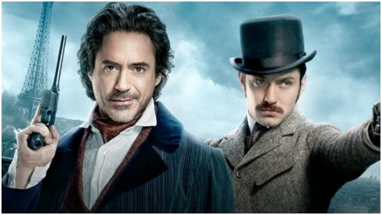 Robert Downey Jr and Jude Law's Sherlock Holmes 3 Will Not be Directed by Guy Ritchie? Read Details