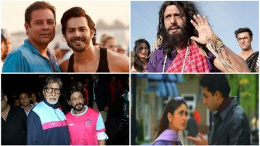 Varun Dhawan in Bharat, Govinda in Jagga Jasoos, Shah Rukh Khan in Fiza – 10 Interesting Cameos That Were Cut From the Final Movie