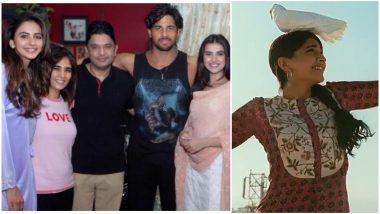 Sonam Kapoor's 'Masakali' Song from Delhi - 6 Will Get a Remake in Tara Sutaria and Sidharth Malhotra's Marjaavaan?