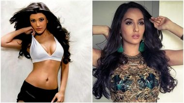 Nora Fatehi Reacts to Koena Mitra's Comments on 'Saki Saki' Remake from Batla House - Here's What She Has to Say