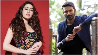 Sara Ali Khan to Star with Dhanush in Aanand L Rai's Next?