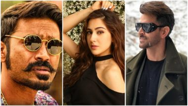 Hrithik Roshan Denies Being Approached for Aanand L Rai's Next with Sara Ali Khan and Dhanush
