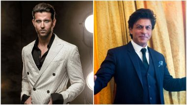 Hrithik Roshan was Offered this Shah Rukh Khan Movie But He Rejected it - Guess Which?