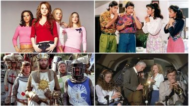 International Jokes Day 2019: 5 Comedies Filled With the Funniest One-Liners to Binge-Watch on This Day!