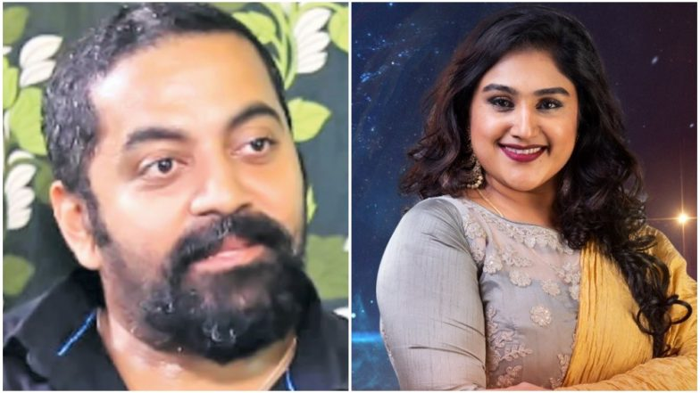 Is Robert Bigg Boss Tamil 3 Contestant Vanitha Vijayakumar's Third Husband? Choreographer Clears the Air
