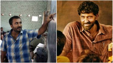 Super 30 Box Office Collection Day 23: Hrithik Roshan's Film Gathers Speed on the Fourth Saturday, Collects Rs 134.72 Crore