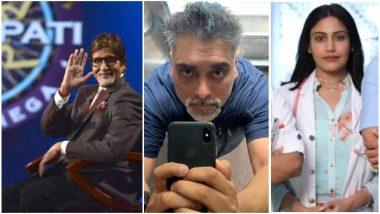 Ram Kapoor's Body Transformation, Surbhi Chandna's Sanjivani 2 Teaser, Amitabh Bachchan's Kaun Banega Crorepati 11 Promo – 5 Top TV News of the Week