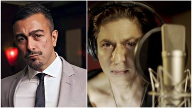 Shah Rukh Khan Fans Troll Pakistani Actor Shaan Shahid After He Criticises the Actor for The Lion King's Hindi Dubbing