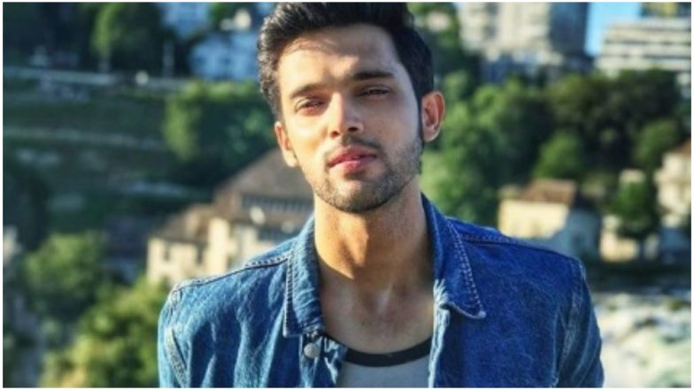 Parth Samthaan Is the Legit Sleeping Beauty at the Kasautii Zindagi Kay 2 Sets, These Adorable Pics (and Erica Fernandes) Tell You Why!
