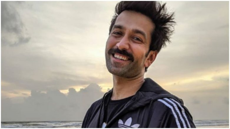 Nakuul Mehta's Display Picture Would Be This if He Had a Tinder Account
