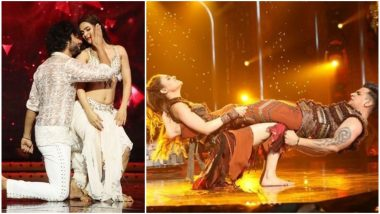 Nach Baliye 9 Highlights: From Madhurima-Vishal's Astonishing Chemistry to Prince-Yuvika's Spectacular Performance, Here's All That Happened in Salman's Dance Show