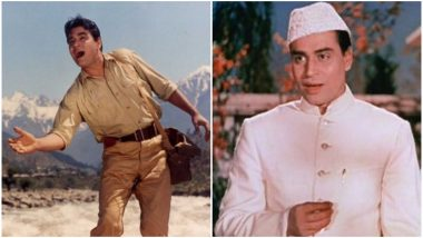 Rajendra Kumar Birth Anniversary: Here's Why the Sangam Actor Was Called Jubilee Kumar of Hindi Cinema