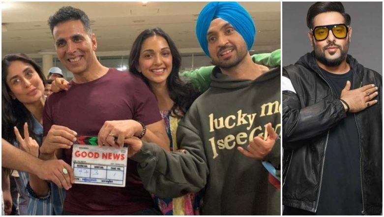 Badshah Just Revealed the Plot Details of Akshay Kumar and Kareena Kapoor Khan's Good News and it Sounds Interesting