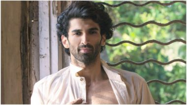 India vs New Zealand CWC 2019: Aditya Roy Kapur Takes a Break to Watch the Semi-Finals