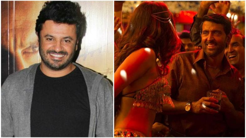 Super 30: Did Vikas Bahl Mock the #MeToo Sexual Harassment Allegations Against Him Through Hrithik Roshan's Film?