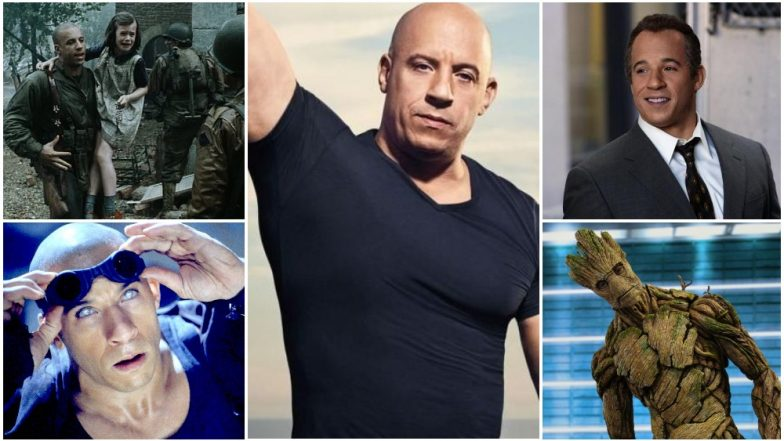 Vin Diesel Birthday Special: 5 Best Performances of the Actor That Aren't Fast & Furious or xXx!
