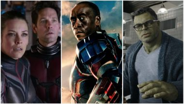 Marvel Phase 4: Six Superheroes or Superhero Teams Whose Absence in Kevin Feige's Future Marvel Movies Is Baffling!
