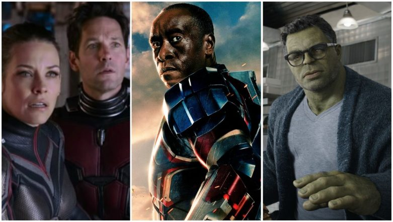 Marvel Phase 4: Six Superheroes or Superhero Teams Whose Absence in Kevin Feige's Future MCU Movies and Shows Is Baffling!