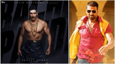 Bachchan Pandey: Did You Know Akshay Kumar Had Played a Similarly Named Character in Another Film?