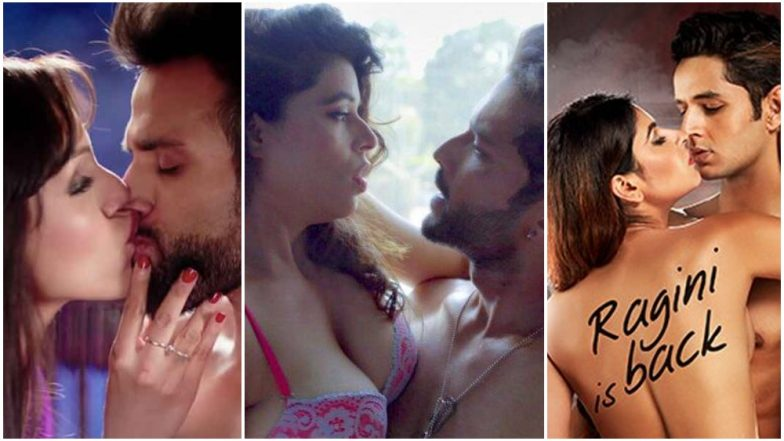 From Gandii Baat 3 to XXX, 5 HOTTEST Trailers of ALTBalaji Shows That Broke the Internet With Their Saucy Content – Watch Videos