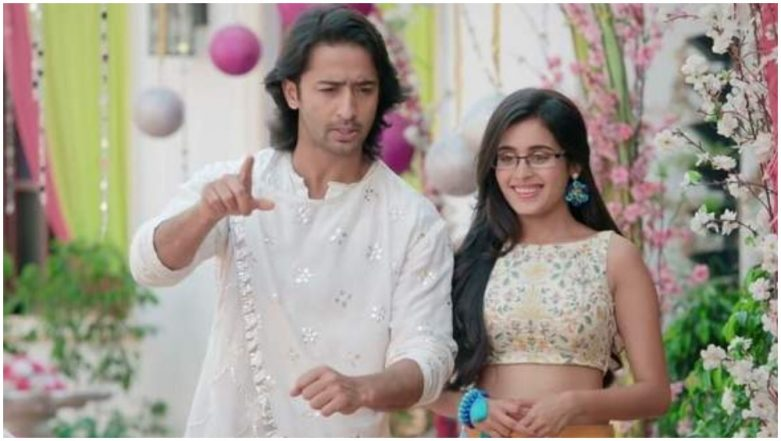 Yeh Rishtey Hain Pyaar Ke August 7, 2019 Written Update Full Episode: Mishti Kisses Abir at the Bachelor Party, While Kunal Goes to Inform Kuhu That He Has No Plans to Marry Her