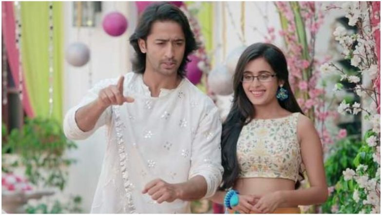 Yeh Rishtey Hain Pyaar Key July 12, 2019 Written Update Full Episode: Meenakshi Asks Abir to Keep Mishti Away from Kunal