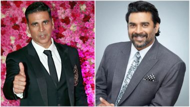 Chandrayaan 2 Launched Successfully: R Madhavan, Akshay Kumar React to ISRO's Proud Moment
