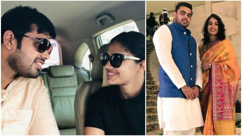 Babita Phogat and Vivek Suhag on Nach Baliye 9: From Love Story to Career Details and Profiles of the Couple Participating in Salman Khan's Dance Reality Show