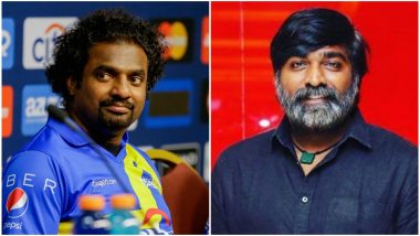 CONFIRMED! Vijay Sethupathi to Play Former Sri Lankan Spinner Muttiah Muralitharan in His Biopic – Read Deets
