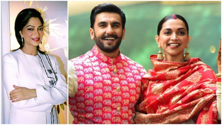 Deepika Padukone and Ranveer Singh to Give their First Joint Interview for the New Season of Rendezvous With Simi Garewal