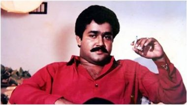 33 Years of Rajavinte Makan: Mohanlal Fans Celebrate the Anniversary of the Film That's Responsible for His Superstardom