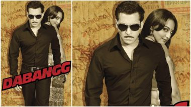 Not Salman Khan But These Two Actors Were the Original Choice for Chulbul Panday's Character in Dabangg - Guess Who?