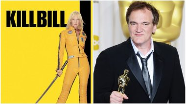 Uma Thurman's 'Kill Bill Vol. 3' Could be Quentin Tarantino's Last Directorial