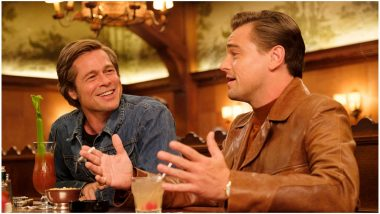 Once Upon a Time in Hollywood Review: Quentin Tarantino's Leonardo DiCaprio-Brad Pitt Starrer Opens to Good Response From Critics in the USA