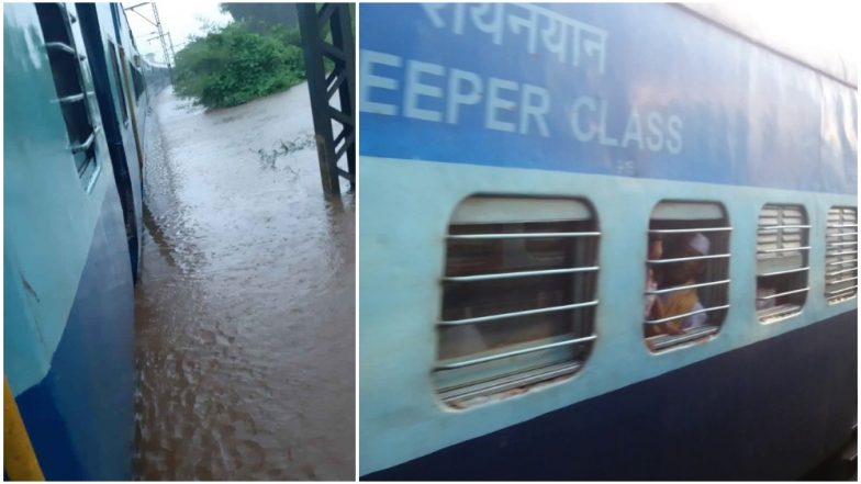 Mahalaxmi Express: 500 passengers rescued so far