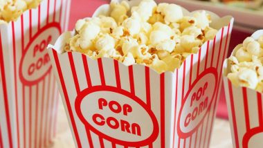 Can Popcorn Make You Gain Weight? 3 Questions Answered About the 'Healthy, Low Calorie' Snack