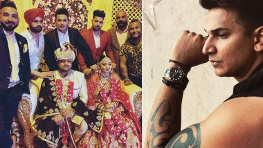 Prince Narula's Brother's Death: The Actor Reveals How The Tragedy Took Place! Read Deets!