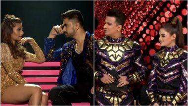 Nach Baliye 9 Live Updates: Prince Narula and Yuvika Chaudhary Break Down on Salman Khan's Reality Show