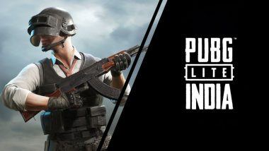 PUBG Lite Beta Services To Be Launched in India on July 4, 2019