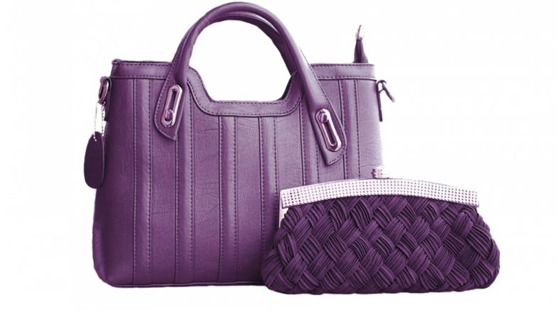 Does Your Purse Have More Bacteria Than a Toilet Seat? Tips to Keep It Germ-Free