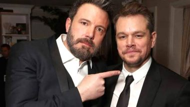 Ben Affleck and Matt Damon Team Up for a Project After Two Decades, Will Play Medieval Knights in Ridley Scott's Adaptation of The Last Duel