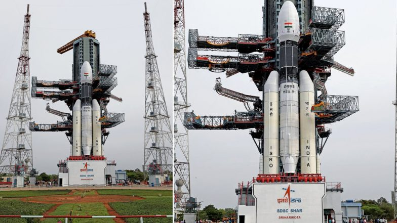 Chandrayaan 2 Launch: Date and Time, When and Where to Watch Live Streaming Of ISRO's Second Moon Mission Launch