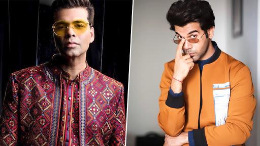 Rajkummar Rao Confirms Stree Sequel and a Movie With Karan Johar – Read Details