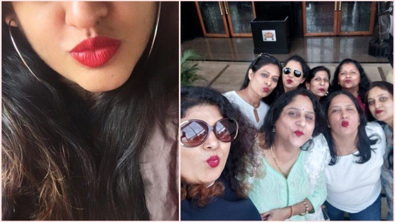 #RedLipstickTwitter Trends Online: Ahead of National Lipstick Day 2019, Netizens Share the Best Shade of All Damn Time